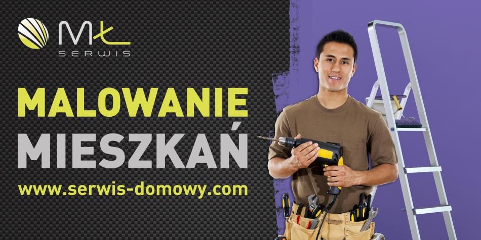 Malowanie Domu Mieszkania Piaseczno