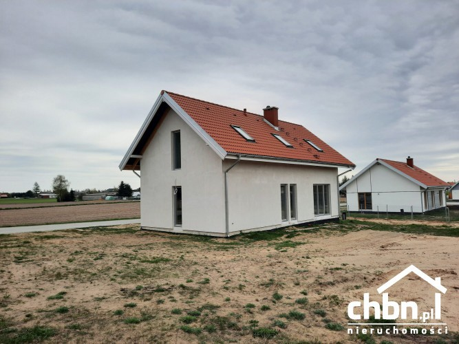 Energooszczędny dom w Borach Tucholskich!